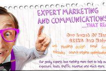PurpleFruit Marketing & Comms Limited