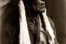 Native Americans / by Nicole Boysel-Parker