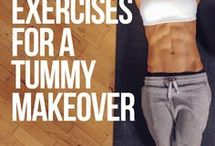 workout ~ core