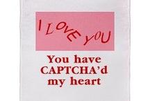 Valentines Cards / by Jess Samuels