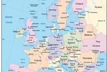 Europa fisica
