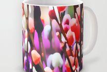 Mugs Mug Mugs / by Robin Epstein