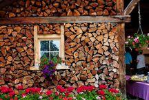 cordwood construcciones