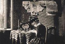 Stieglitz / Alfred Stieglitz (1864 - 1946)