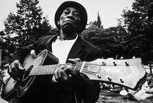 """The Blues / """"That's the reason I always say about music, the blues are the roots and the other musics are the fruits. Without the roots, you have no fruits so it's better keeping the roots alive because it means better fruits from now on."""" - Willie Dixon"""
