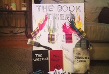 Book thief project
