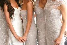 Bridesmaid Dresses / Bridesmaid dresses inspiration for any wedding style. Find perfect dresses of any styles & colors, such as purple, gold, red & lace. Collect ideas your bridesmaids will fall in love with! Visit WeddingForward.com for more bridesmaid dresses & dress shopping advice.