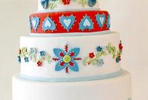 Cake! / by Emily O'Chiu