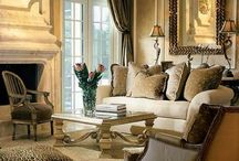 New Orleans Decor / by James Williams