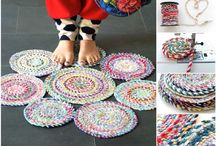 Other Fabric Crafts / by Marjorie Busby