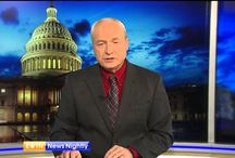 EWTN News Nightly / EWTN's daily news and analysis program from Washington, DC. / by EWTN Global Catholic Network