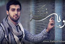 Farhad Akbar