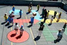 juegos de patio