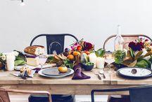 Autumn Holidays  / Autumn, Halloween, & Thanksgiving / by Ashley Gale