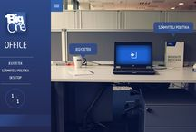 BigOne / KPMG Audit sim