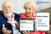 Startware Global - AgedCareLine / Report Abuse and Unethical behaviour in Aged Care