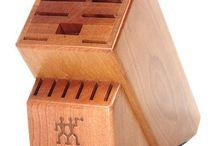 Home & Kitchen - Knife Blocks & Storage