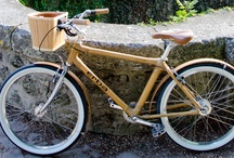 Others: Bamboo bikes