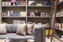 idées décoration salon