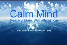 Relaxation medititation
