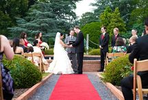 Memphis Botanic Garden - Rose Garden - Memphis Venue / Events designed and crafted by Southern Event Planners