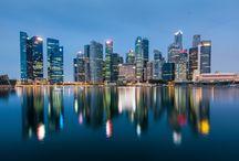 Beautiful Cities & Places / Beautiful Cities & Places