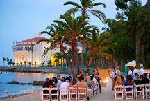 Weddings on Catalina