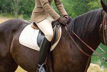 horseback inspo