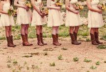 Family Farm Wedding / by Jessica Nicholson