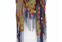 Bohemian Me - accessories / Accessories for the gypsy minded. / by Sandi Wedemeier
