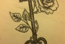 Tattoos ✏️✏️