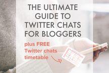 Tweet it / Twitter tips. Follow me: @secondhandtales