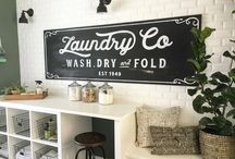 Reno - Laundry
