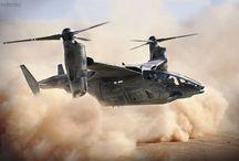 Future Military Technology
