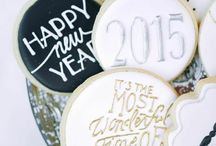 New Year Decor Ideas