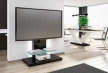 Marino Max Cantilever tv stand