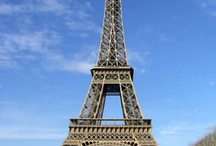 Travel | oh France! i'll see you soon! / let me see Paris and live!! #France #Paris #Vacation
