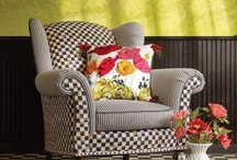 Home Decor / Room design and furnishings that inspire me / by Camile Mick