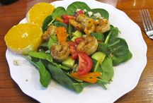 The Galley: Cooking Aboard Your Boat / It IS possible to cook healthy, fresh meals in a small galley kitchen aboard your boat.  This board is dedicated to recipes, tips, and tricks for cooking aboard.