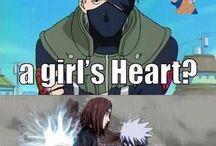 Anime joke