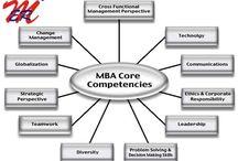 MBA Core Competencies