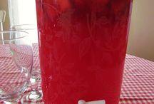 Yummy.drinks.:3