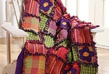 Sewing, knitting, crochet etc / by Desleigh Hepburn
