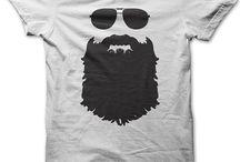 baard t-shirt