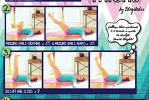 Workout !! ^.^