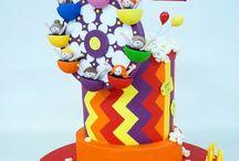 lunapark cake