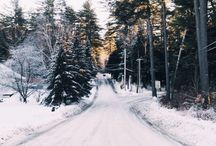aes ; winter