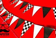 Racing inspiration