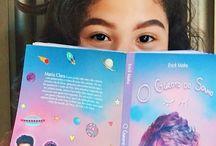 Erick Mafra  Repostando as fotos de vocês com o livro #OGarotoDoSonho no #DiaDeAmarInfinito