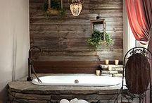 Home & Decorating Ideas / by Alisha Schultze (Crafty Brooklyn Army Wife)